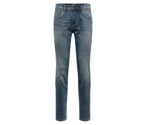 Jeans '5pocket Marvin' blue denim