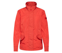 Jacke 'north SEA SA 02' rot