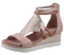 Sandalette pink / rosa