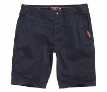Bermudas 'international Chino Short' navy
