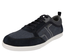 Sneaker 'walee' navy / weiß