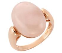Ring rosegold / puder