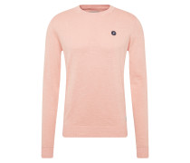 Pullover 'orsly Knit Crew Neck' rosa