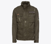 Parka 'rip&repair Rookie Military Jkt'