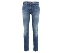 Slim Fit Jeans 'Orange63 Helsinki-C'