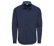 Hemden dunkelblau