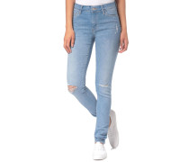Jeans 'Anny' blue denim