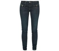 Jeans 'Maria' dunkelblau