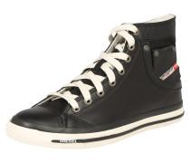 Sneaker 'exposure IV' schwarz