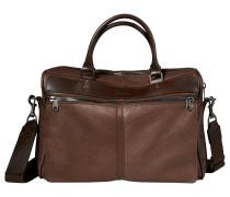 Business Bag braun