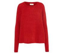Pullover 'Vacaville' rot