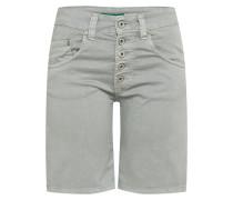 Jeans Shorts 'p88A' grau