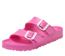 Pantolette 'Arizona' pink