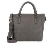 Handtasche 'Chelsea-Caela' grau