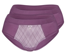 Panty 'puristic Time' beere