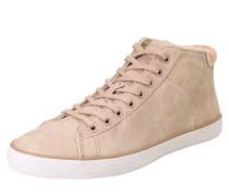 Sneaker Mid 'Miana' altrosa