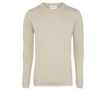 Pullover 'Falcon' beige / sand
