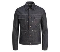 Jeansjacke 'royal Jacket R201 Rdd'