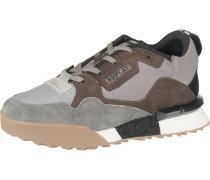 Sneakers braun / grau / greige