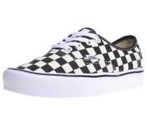 Sneaker 'Authentic Lite' schwarz / weiß