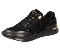 Sneaker 'Malosika' schwarz