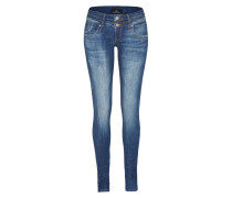 'julita X' Regular Jeans blue denim