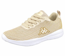 Sneaker »Loop W« goldgelb / gold / offwhite