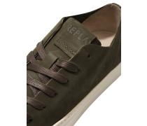 Sneaker 'oregon' aus Leder