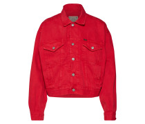 Jacke 'rlxd Trucker-Denim-Jacket'