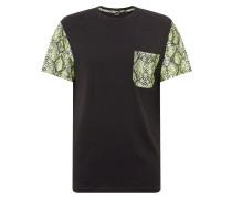T-Shirt 'onssnake AOP REG SS Tee'