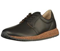 Sneaker 'Wrigley' bronze / schwarz
