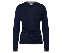 Sweater nachtblau