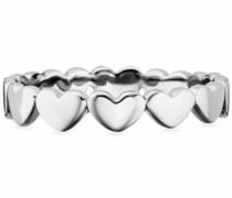 Fingerring 'Herz hearts <3; C7327R/90/00'