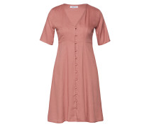 Kleid 'Neela' pink