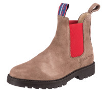 Boots 'Fraser' taupe