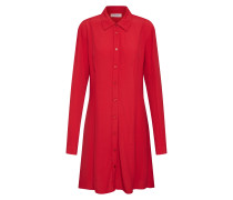 Kleid 'Fritza' rot