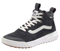 Sneaker 'UltraRange Hi Mte' dunkelgrau / weiß