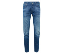 Jeans 'jjimike' blue denim