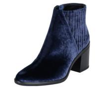 Ankle Boots 'Volise' blau