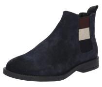 Chelsea-Boot 'essential' nachtblau
