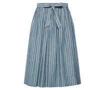Rock 'Spring yd Skirts' blau / grau