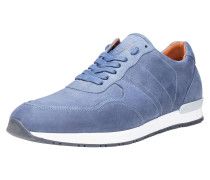 Sneaker 'No. 224 MS' royalblau