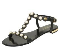 Sandale 'kando NP' schwarz