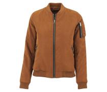 Jacket karamell