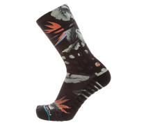Socken 'Athletic Fusion Napali Crew'