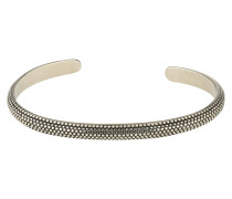 Armband 'Bangle Klassik' silber