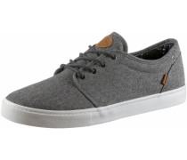'darwin' Sneaker graumeliert