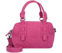 Handtasche 'Eunike' 26 cm pink