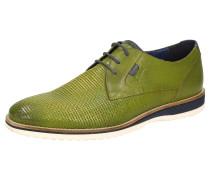 Schnürschuh 'Quintero-701' hellgrün