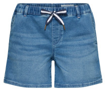 Shorts 'Boyfriend short Shorts denim'